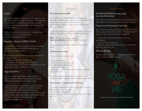 Branding: Pamphlet » Webdesigner Saarbrücken · Fotografie · Copywriting · Storytelling » Brand Artery