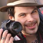 Matt Eastwood: Portrait, 2014 · Web Design, Photography & Branding Studio · Brand Artery