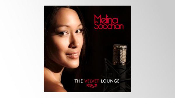 Branding: CD Cover - Melina Soochan » Webdesigner Saarbrücken · Fotografie · Copywriting · Storytelling » Brand Artery