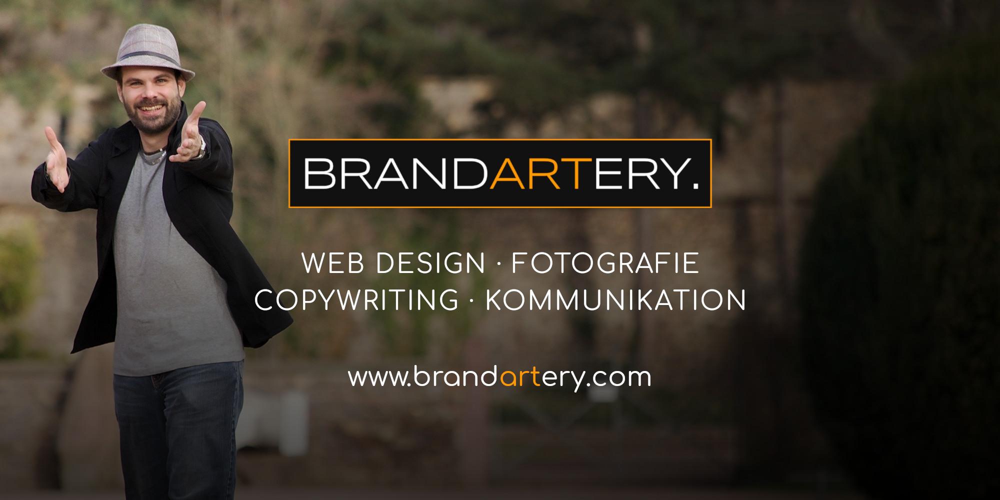OpenGraph: Twitter » Webdesigner Saarbrücken · Fotografie · Copywriting · Storytelling » Brand Artery