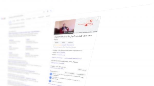 Google my Business Anleitung » Brand Artery Blog » Webdesigner Saarbrücken · Fotografie · Copywriting · Storytelling